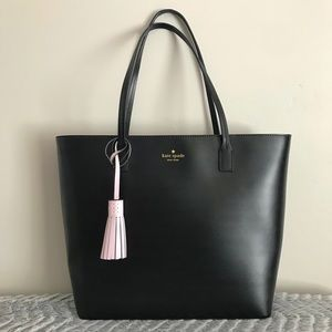 KATE SPADE TOTE. New with tag!